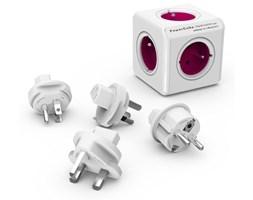 PowerCube kostka elektryczna ReWirable + Travel Plugs