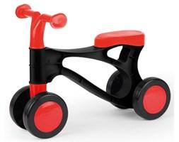 LENA rowerek czarno - czerwony