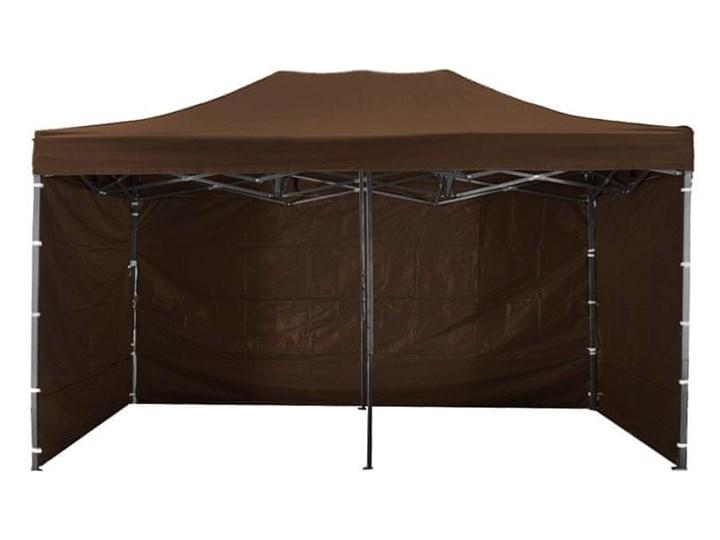 Aga Namiot ekspresowy handlowy ogrodowy 3S POP UP 3x6 m