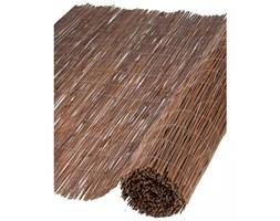 WEBHIDDENBRAND Nature Mata ogrodzeniowa, wierzba, 1 x 3 m, grubość 10 mm