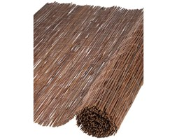 WEBHIDDENBRAND Nature Mata ogrodzeniowa, wierzba, 1,5 x 3 m, grubość 10 mm