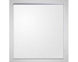 WEBHIDDENBRAND Roleta przeciwsłoneczna 100 x 230 cm biała