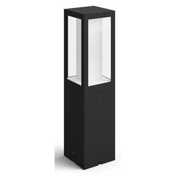L IMPRESS 17434/30/P7 LAMPA ZEWNĘTRZNA STOJĄCA MODUŁ PRZEDŁUŻAJĄCY PHILIPS HUE