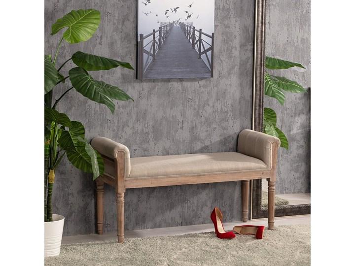 Ławka Versa 106 x 41,5 x 60 cm, 106 x 41,5 x 60 cm Pomieszczenie Salon Z podłokietnikiem Kategoria Ławki do salonu