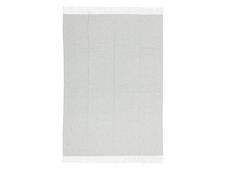 Pled Ibiza 140x200cm grey, 140 x 200 cm 130x180 cm Akryl Poliester Bawełna 140x200 cm Pomieszczenie Salon