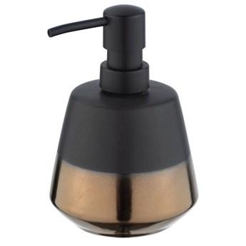 Dozownik na mydło w płynie BRANDOL, ceramika, WENKO