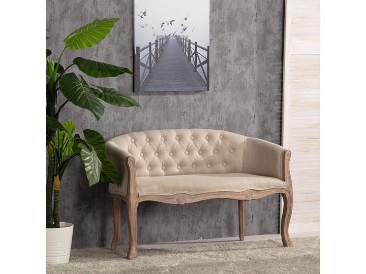 Ławka Cassandra 106 x 56 x 70,5 cm, 106 x 56 x 70,5 cm Pomieszczenie Przedpokój Pikowana Z oparciem Pomieszczenie Sypialnia