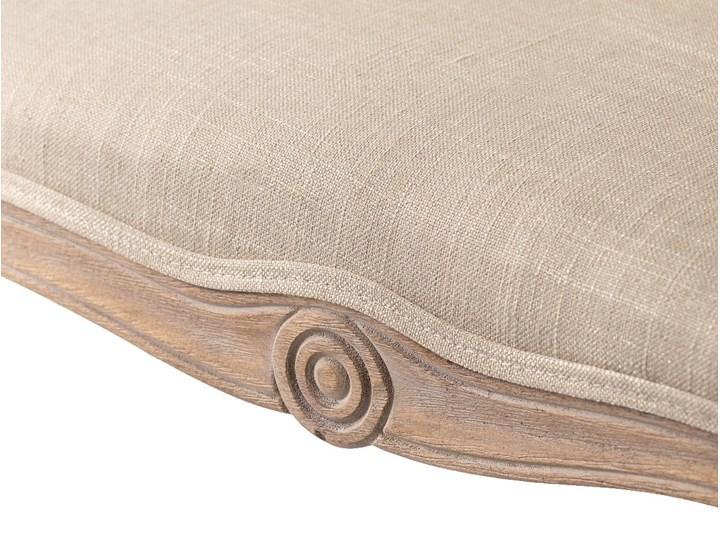 Ławka Cassandra 106 x 56 x 70,5 cm, 106 x 56 x 70,5 cm Z oparciem Pikowana Pomieszczenie Salon