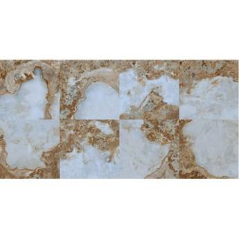 Danae Esmeralda 120x120 płytki imitujące kamień