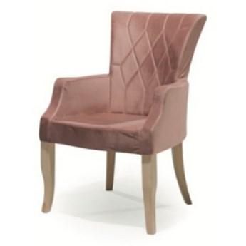 SELSEY Krzesło tapicerowane Herrom