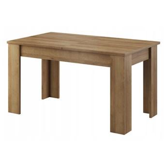 SELSEY Stół rozkładany Masibor 140-180x80 cm