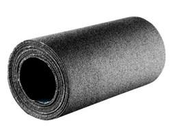 Płótno ścierne w rolce, 2.5 m x 115 mm, K80