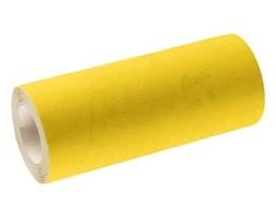 Papier ścierny w rolce, 2.5 m x 115 mm, K150