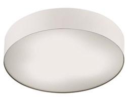 Plafon do łazienki ARENA SENSOR biały śr. 40cm