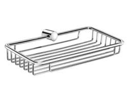 Półka koszyk na akcesoria do łazienki SPOK