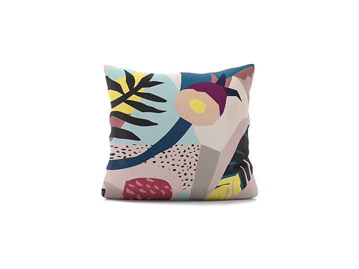 Poduszka dekoracyjna 45 x 45 cm, Papaya 3
