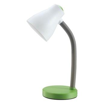Lampa biurkowa Kuo E27 zielona