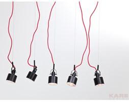 Lampa wisząca Fabbrica Dining by Kare Design
