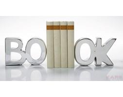 Podpórki do książek Book (2/Set) by Kare Desin