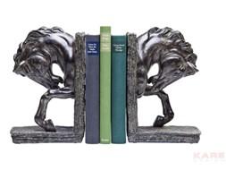 Podpórki do książek Cavallo (2/Set) by Kare Design