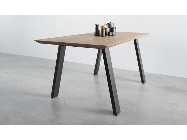 Stół z litego drewna dębowego ST 1