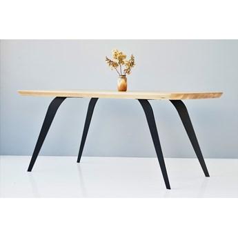Stół z litego drewna dębowego ST2