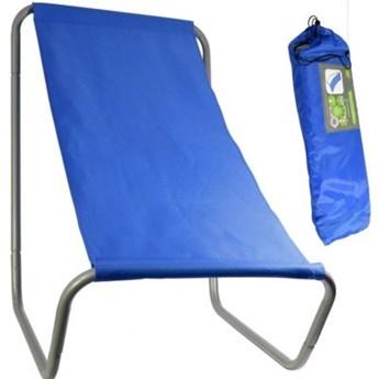 Leżak ROYOKAMP CZ19008 Niebieski