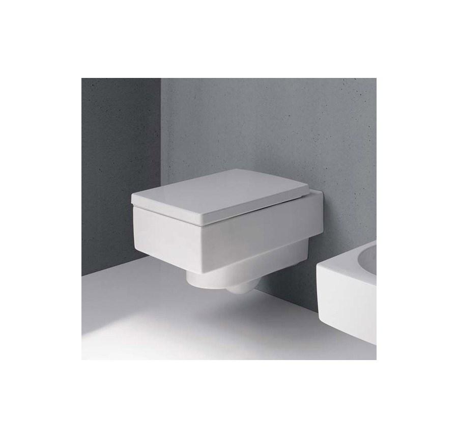 keramag preciosa 2 miska wc wisz ca 53 x 35 bia a 203200. Black Bedroom Furniture Sets. Home Design Ideas