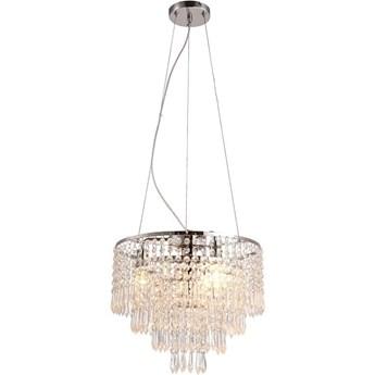 Żyrandol kryształowy Porto 38×120 cm Cosmo Light