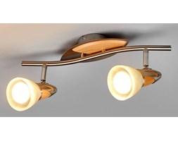 2-punktowy spot LED MARENA, E14 R50