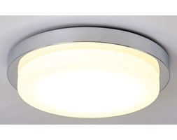 ADRIANO - lampa sufitowa LED do łazienki