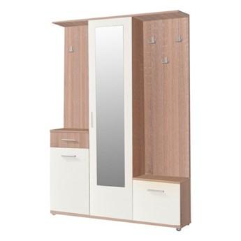 Salony Agata  Garderoba MARTIN 3D1S 11008738
