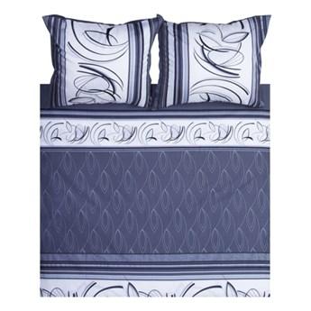 Komplet pościeli RIXOS 220x200 cm    WIELOKOLOROWY  200x220  - Salony Agata
