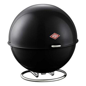 Chlebak Wesco okrągły czarny Superball kod: 223101-62