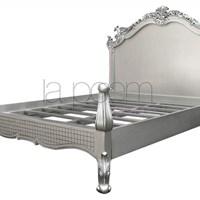Nastrojowe sypialnie - w świecie królewskich snów - La Poem Furniture, Sypialnia