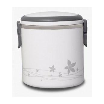 Pojemnik na żywność PROMIS TM180 W z dodatkowym pojemnikiem poj. 1,8 litra kod: TM180W