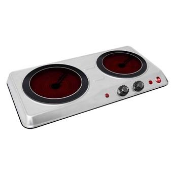 Podwójna ceramiczna kuchenka elektryczna ELDOM PH21 kod: PH21