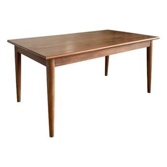 Stół rozkładany MARIAN - 120x80 cm (Karmel)