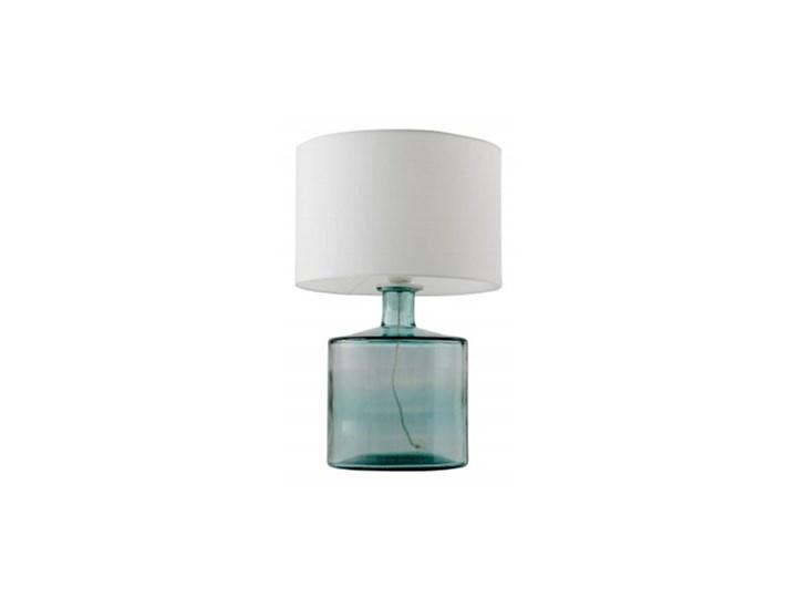 Lampa biurkowa Classic II Wysokość 50 cm Lampa z abażurem Styl Klasyczny