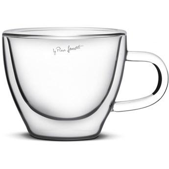 Szklanki termiczne do cappuccino 2szt. 190ml Lamart LT9026 kod: LT9026