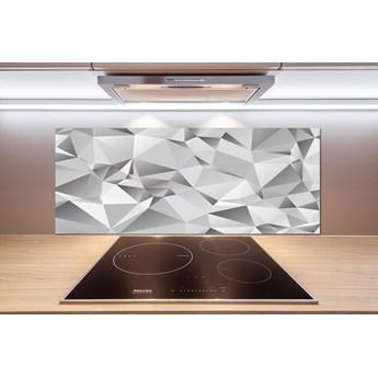 Panel do kuchni Abstrakcja 3D