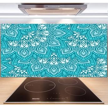 Panel między meble w kuchni Ornamenty