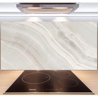 Panel do kuchni Marmurowa tekstura