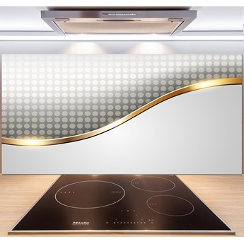 Panel do kuchni Abstrakcja tło