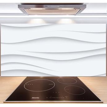 Panel do kuchni Abstrakcja fale
