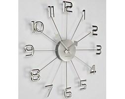 Zegar ścienny Big Timer by ExitoDesign