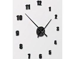 Zegar ścienny Extender Mini black by ExitoDesign