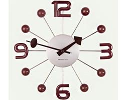 Zegar ścienny Balls by ExitoDesign