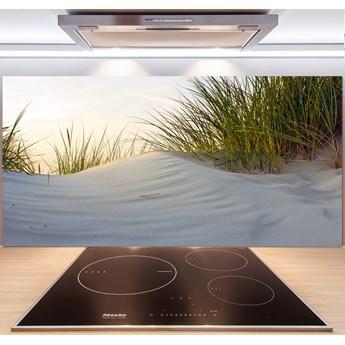 Panel do kuchni Nadmorskie wydmy