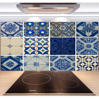 Panel do kuchni Portugalskie kafle